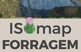 isomap forragem