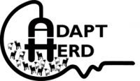 Adapt-Herd - Management strategies to improve herd resilience and efficiency by harnessing the adaptive capacities of small ruminants (2019-2023)